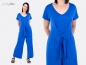 Preview: Schnittmuster Siena Pattydoo Jumpsuit