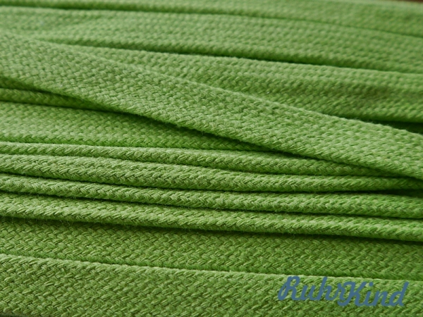 Hoodieband - 17mm - Lime