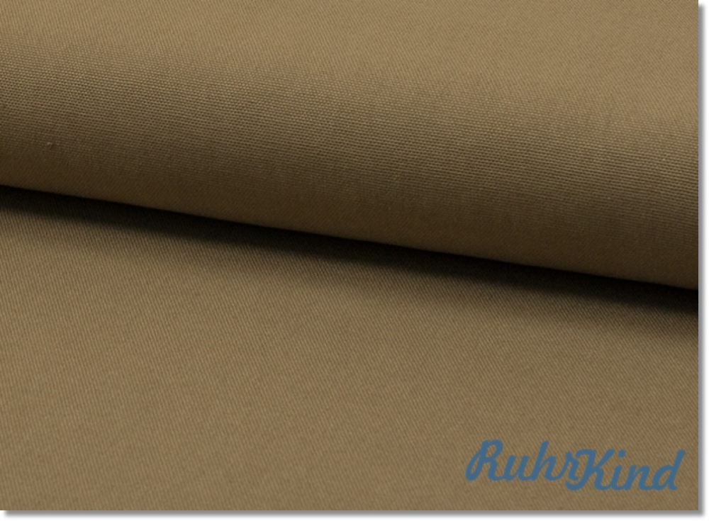 0,5m Canvas Taupe